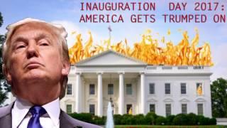 inauguration coverage 2017: the beaverton