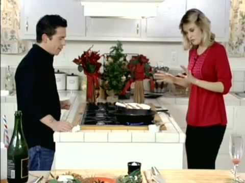 Cheryl Dent Food Hosting Reel