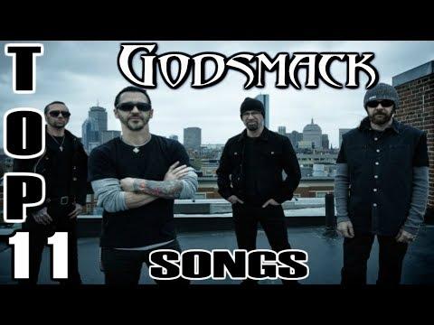 GODSMACK TOP 11 SONGS