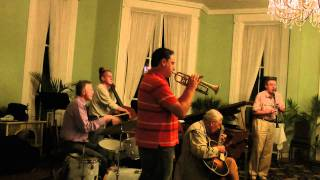 A TUNE FOR JIM DAPOGNY: CHAUTAUQUA 2010