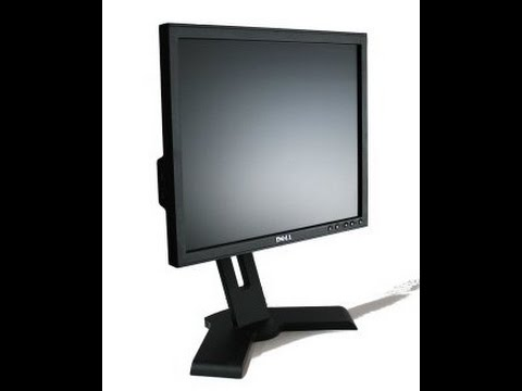 Dell UltraSharp 1708FP 17-Inch LCD Flat Panel Monitor