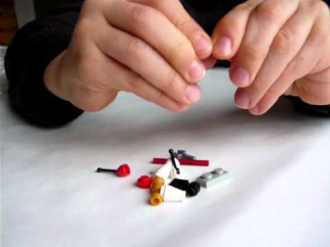 Comment faire une arme en lego youtube - Comment faire une ville lego city ...