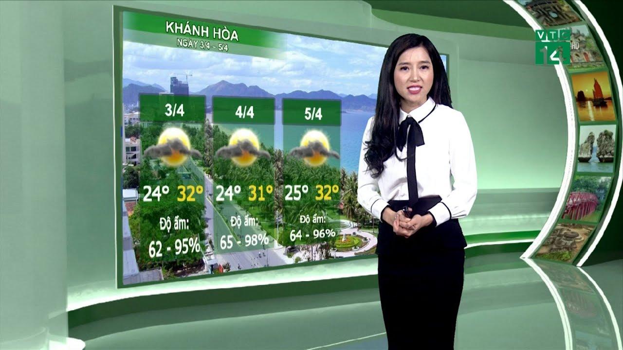 Thời tiết du lịch 02/04/2019: Nha Trang  tiết trời tạnh ráo, nắng trong ngày không mạnh | VTC14 | Tổng hợp bài viết liên quan đến thời trang