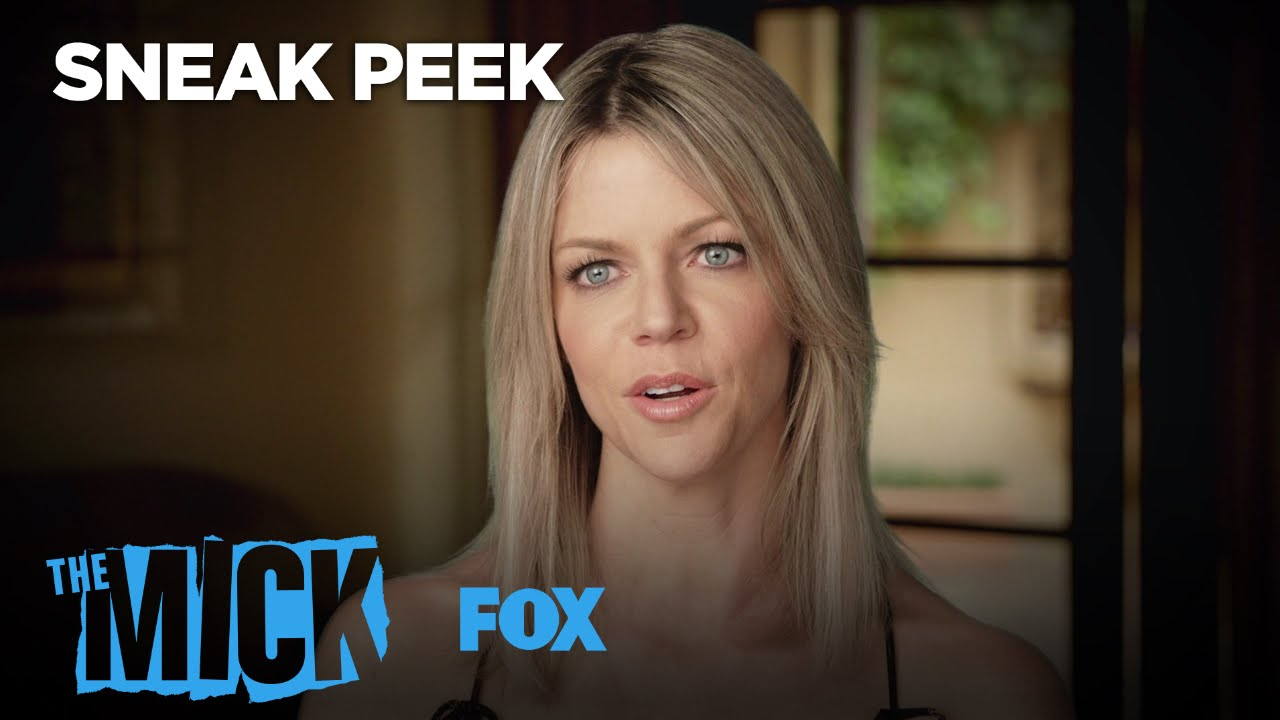 Download Kaitlin Olson Shares A little Taste Of THE MICK   Season 1   THE MICK