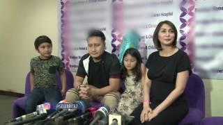 Chua Kotak Melahirkan Anak Pertama dan Fenita Arie Lahirkan Anak Ketiga   Selebrita Siang