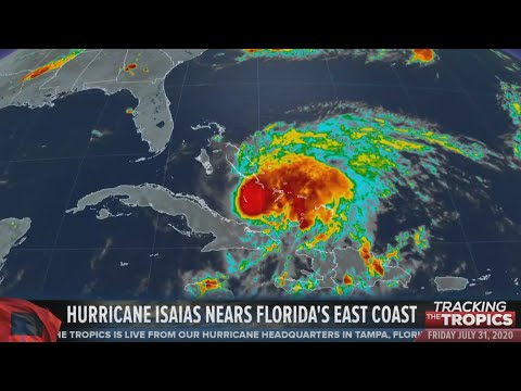 Tracking the Tropics: