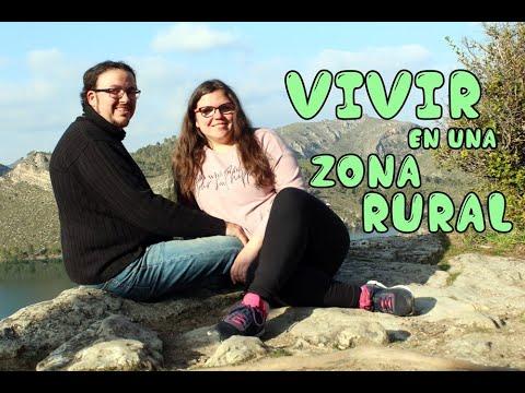 VIVR EN UNA ZONA RURAL, LA ESPAÑA VACIADA