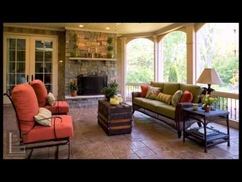 Audio Program:  Considerations Before Building Your Screened Porch