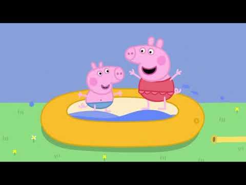Peppa Wutz | Sammlung aller Folgen 9 | Peppa Pig Deutsch Neue Folgen | Cartoons für Kinder