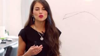 видео обучение макияжу