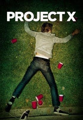 Project X Stream Hd Filme