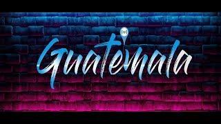 GLORYA - Guatemala ( Lyric Video ) produced by Lion Music