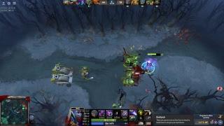 Dota 2 Live Stream (23) : Using Riki in Ranked Match