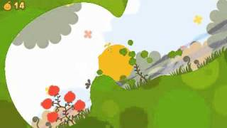 loco roco gameplay