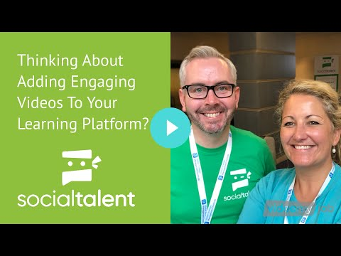 Thinking About Adding Engaging Videos To Your Learning Platform?