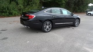 2017 Buick LaCrosse Wilson, Rocky Mount, Raleigh, Wake Forest, Zebulon, NC 12698