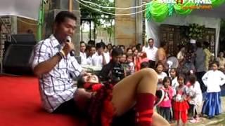 Renata angge angge orong-orong Brodin