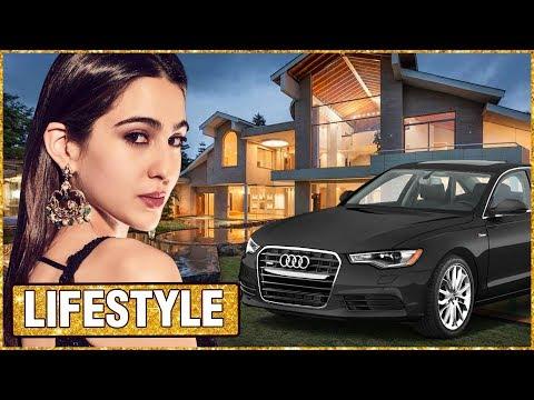 Sara Ali Khan LUXURIOUS Lifestyle Cars Properties  Richest Bollywood Celebrities