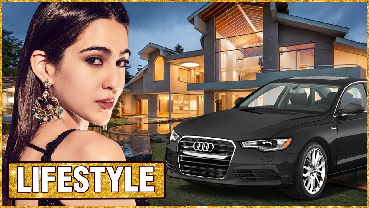 Sara Ali Khan LUXURIOUS Lifestyle, Cars, Properties | Richest Bollywood Celebrities