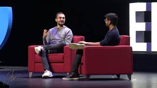 Darian Shirazi – The Startup Kid