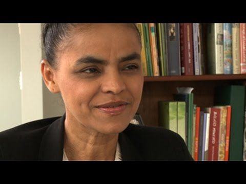 Marina Silva: Multi-Centered Leadership for Sustainable Development (Chap 5) English/Portuguese