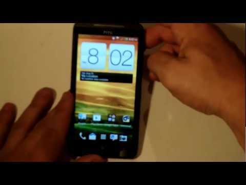 How To Hard Reset Htc Evo 4g Lte - Fliptroniks.com