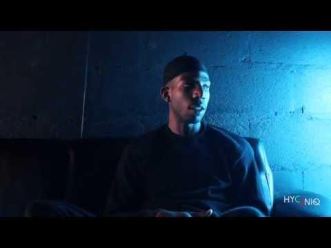 Youtube: ICHON Nouvel EP Cyclique – Interview   HYCONIQ