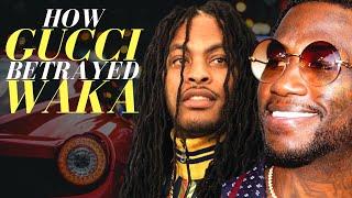 How Gucci Mane Betrayed Waka Flocka