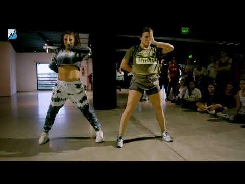 Jade & Janelle - Machica - J Balvin