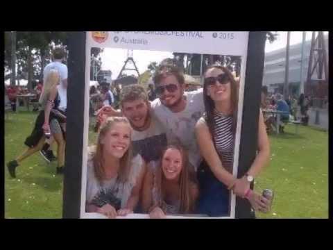Future Music Festival Adelaide 2015!