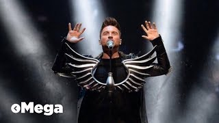 Sergey Lazarev - You Are The Only One (Live Performance on Танцы со звёздами) | oMega