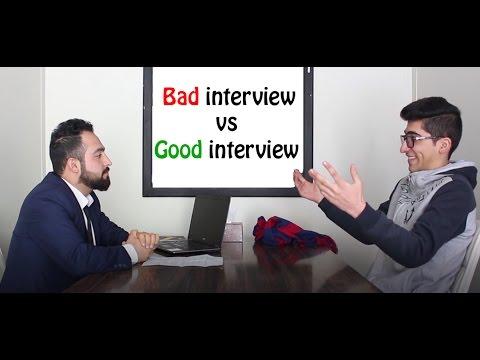 good interview