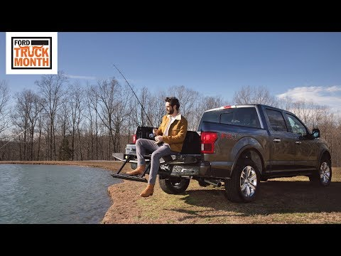 Ford Truck Month Presents Thomas Rhett