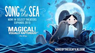The Song (movie version) - Lucy O'Connell - Song of the Sea OST