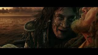 Piratas del Caribe: La venganza de Salazar - Trailer