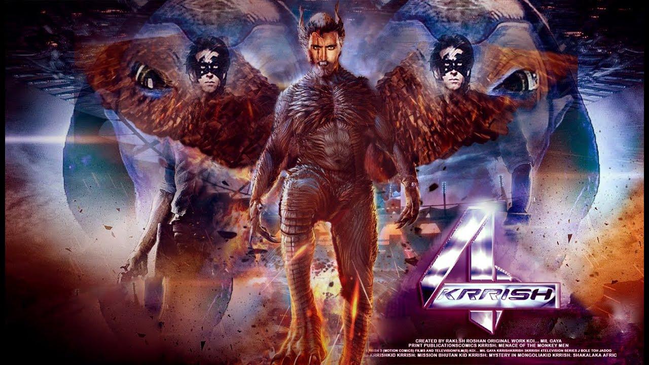 Download Krrish 4 Full Movie HD Facts |Hrithik Roshan |Katrina Kaif |Rakesh Roshan |Nawazuddin|Krrish 4 Movie