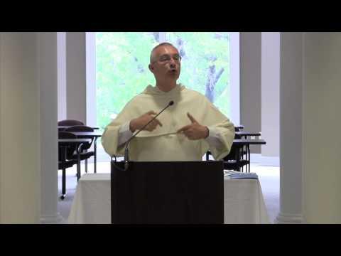 Divine Omnipotence - Fr. Serge-Thomas Bonino, OP