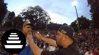 BEELZE PAULO vs SONY COBER - 4tos (Pretemporada 2vs2 2017) - El Quinto Escalón thumbnail