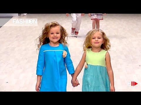 CAVANDOLI Belarus Fashion Week Spring Summer 2017 - Fashion Channel
