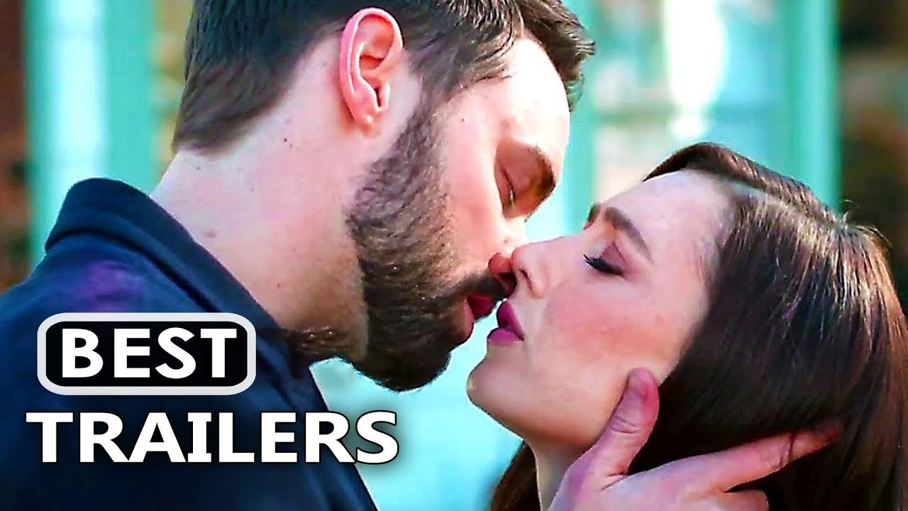 Best Rom Coms 2020.New Teen Romantic Movie Trailers This Week 1 2019