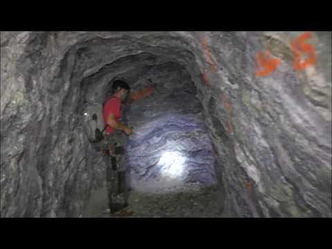 Aspen Lead and Zinc mine