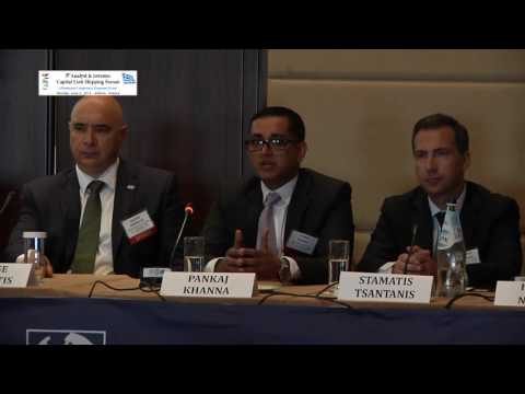 5th Analyst & Investor - Dry Bulk Panel