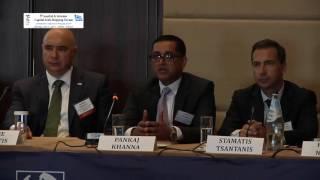 2016 5th Analyst & Investor - Dry Bulk Panel