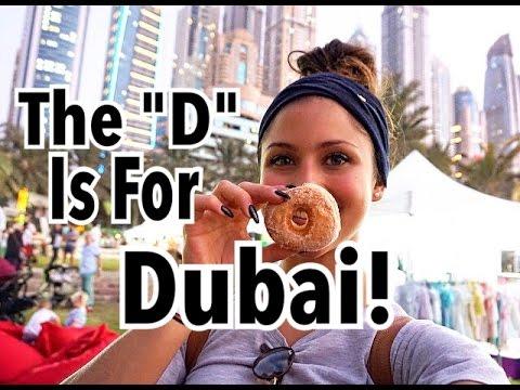 Getting Settled In Dubai & Quick Upper Body Lift! | Dubai Vlog Series Ep.1