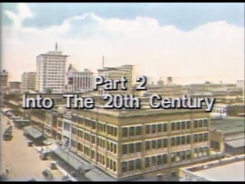 Jacksonville: The Inside Story - Our History from Cowford to Consolidation, Into the 20th Century