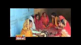 Shankh Baje Ma Ke - Maa Bamleshwari Ne Banwaya Sundar Udan Khatola - Prem Balaghati - Hindi Song
