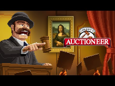 AUCTIONEER  - Official Teaser HD