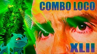 COMBO LOCO XLII