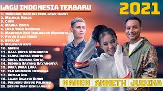 Top Lagu Pop Terbaru 2021 Terpopuler Enak Didengar Saat Kerja Judika Mahen Anneth MP3