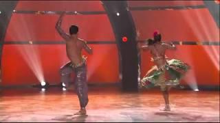 Aila Re Aila (Bollywood) - Clarice and Robert (All Star)